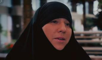 مغنية دخلت الاسلام