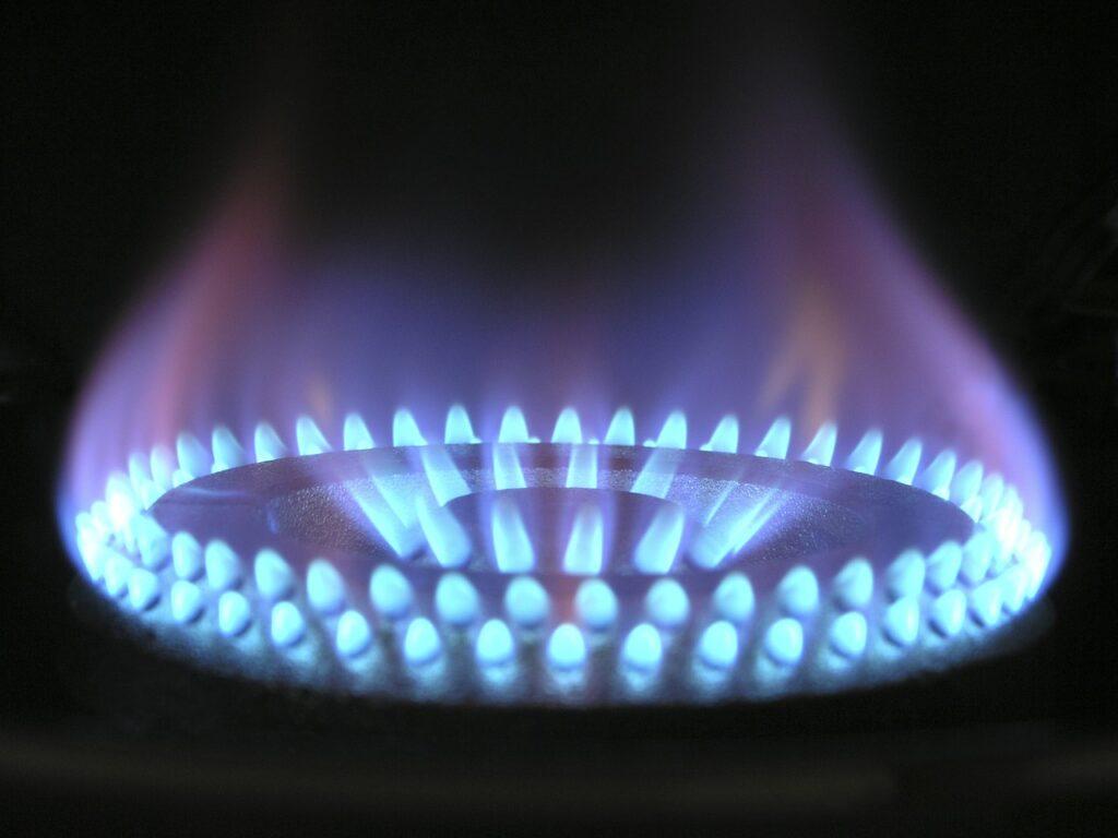 مشروع بيع مواد الطبخ واالغاز