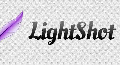 أفضل و أسرع برنامج لالتقاط صور الشاشة   تحميل أداة Lightshot