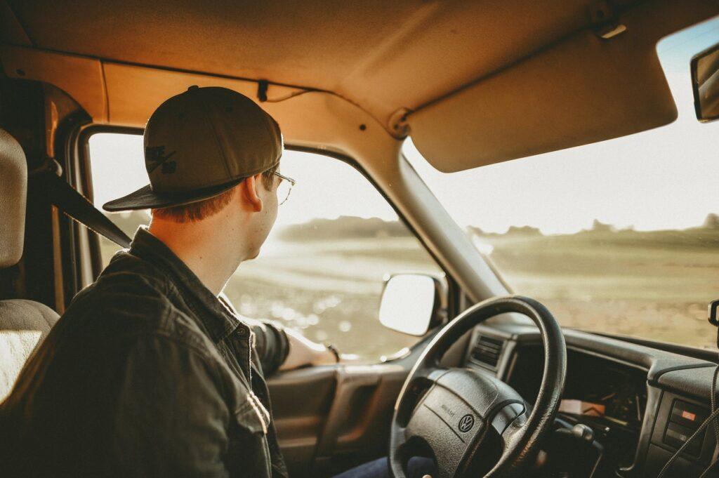 مهنة سائق في كندا